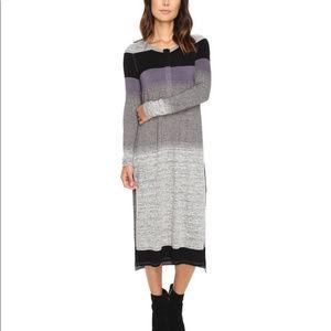 Free People Dresses - NEW Free People Loretta Colorblock Maxi Dress $128